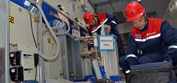 В 2019 г. МРСК Центра планирует отремонтировать свыше 4 тыс. трансформаторных подстанций и около 14 тыс. км воздушных ЛЭП