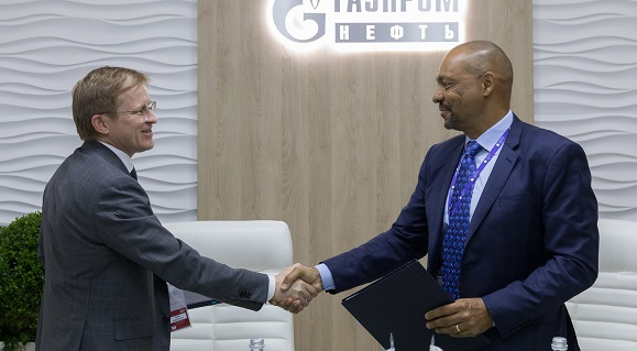 Gazprom Neft and IBM expand joint work on new digital projects