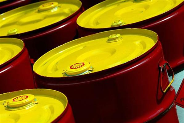 Shell reports 73% slide in profits