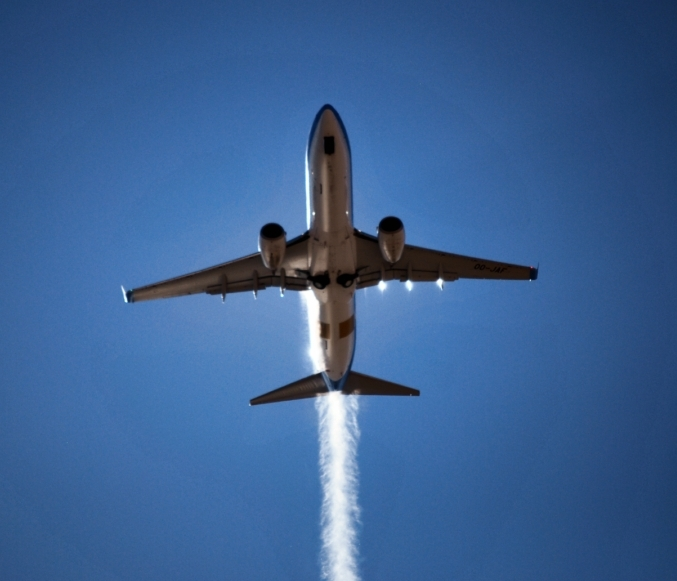 Gazpromneft-Aero enters US market