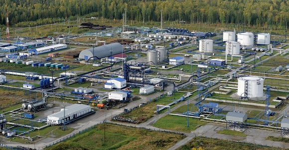 Gazprom Neft acquires subsoil usage licence for the Parabelsky block