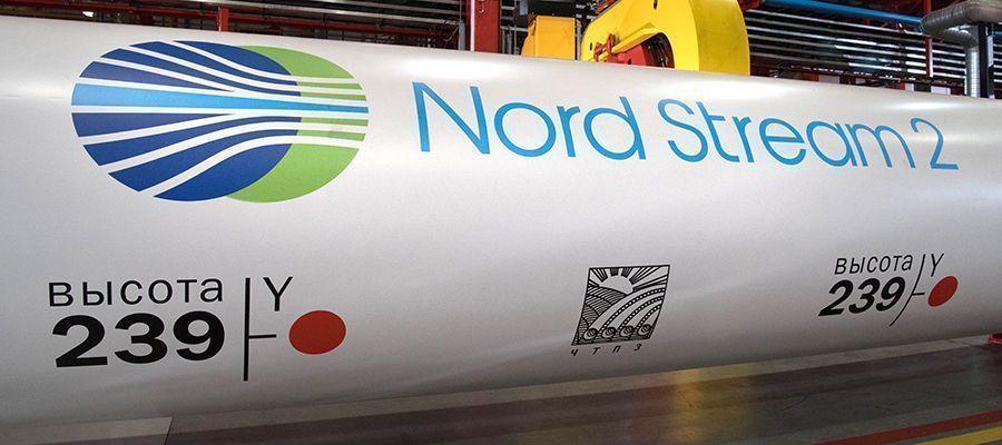 Высокопоставленная делегация из Германии отправилась в США для обсуждения Северного потока-2 и не только
