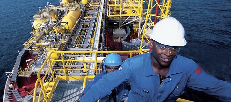 Миннефти Нигерии сообщило об интересе ЛУКОЙЛа к двум активам Petrobras в стране