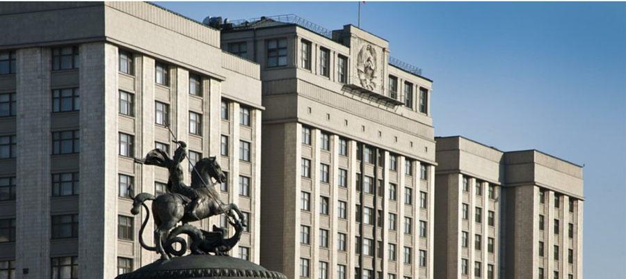 В Госдуму внесли законопроект о налоговых преференциях резидентам ТОР и СПВ