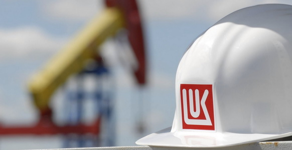 Lukoil positive about Iran investment plan