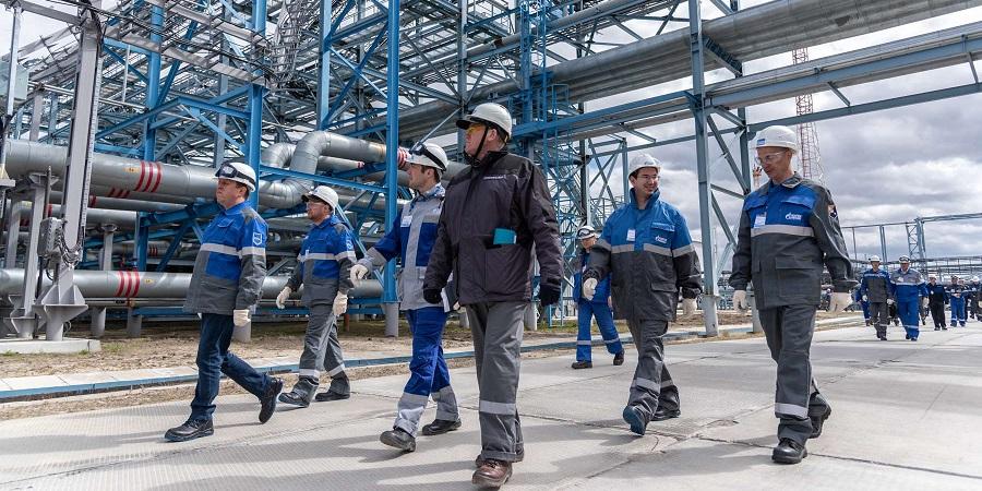 И градусник захватите: Газпром добыча Ямбург может увеличить срок вахты до 3-х месяцев из-за коронавируса