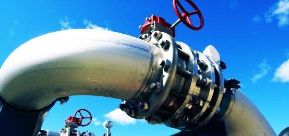 Добыча газа в России сократилась до 112,7 млрд м3, однако экспорт вырос на 18,3%