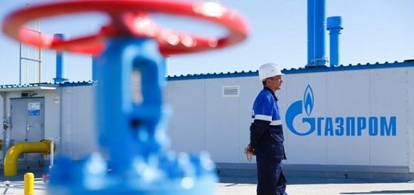Словения подписала контракт с Газпромом на 5 лет на поставку газа