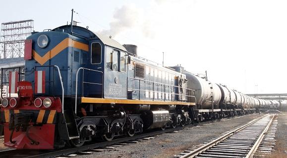 Атырауский НПЗ начал отправку нефтепродуктов по новой логистической схеме минуя город