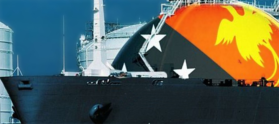 США, Япония и Австралия в противовес Китаю создают собственный «Пояс и Путь», решив проинвестировать СПГ-проект в Папуа-Новой Гвинее