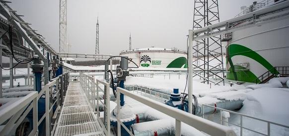 Первые объекты газового проекта ИНК в Иркутской области заработали в промышленном режиме