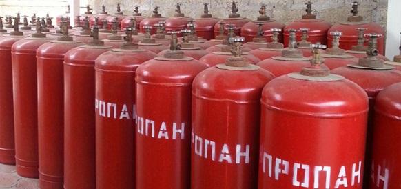 Пермское УФАС возбудило дело из-за повышения цен на бытовой газ в баллонах