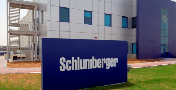 Schlumberger boosts 1Q revenues as profit falls