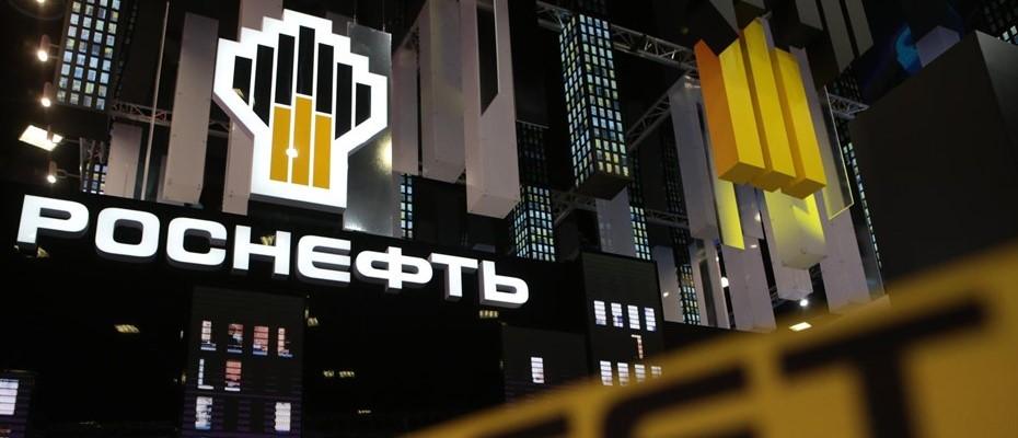 Роснефть увеличила объем buy back до 3,5 млн ценных бумаг за неделю
