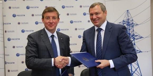 Россети займутся развитием энергосистемы Псковской области. Программа на 5 лет уже составлена