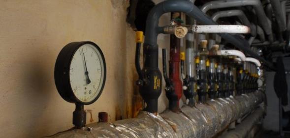 В Омской области Газпром продолжил отключение котельных за долги за поставленный газ