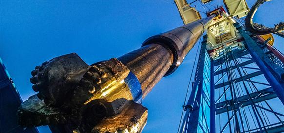 В 2017 г на воспроизводство сырьевой базы углеводородного сырья в России было направлено 302 млрд руб