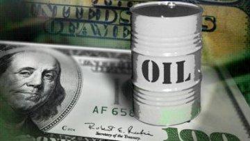 Цена на нефть вновь растёт. Баррель нефти ОПЕК вырос до 103,07 долл США