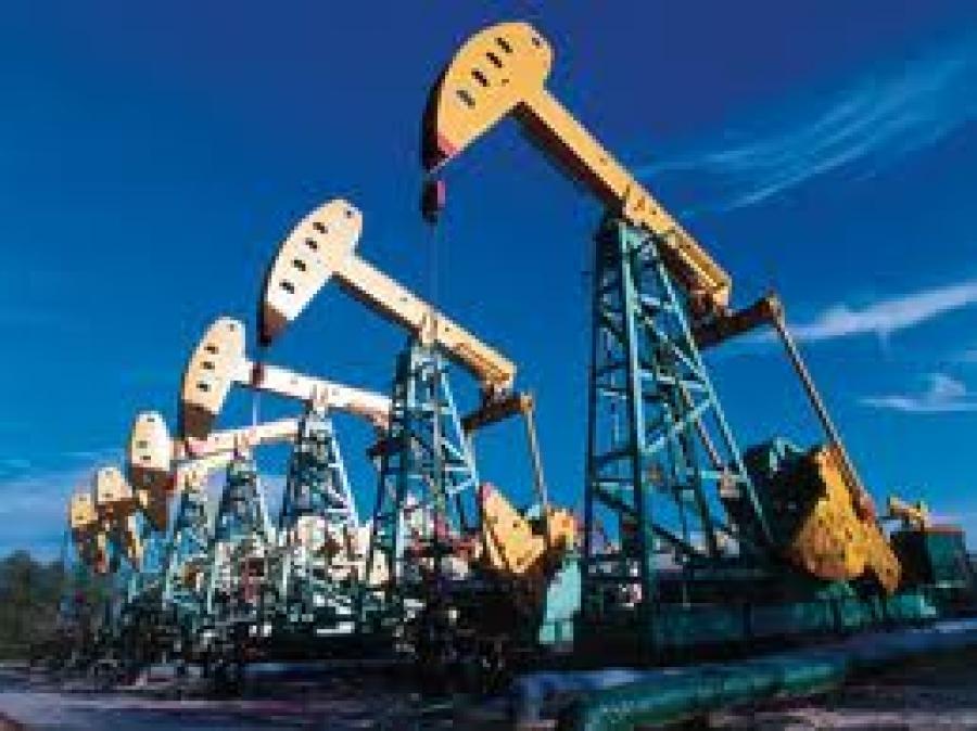 В Иране опять обнаружены новые месторождения нефти