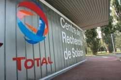 Total и Shell могут конкурировать за партнерство с Газпромом в проекте Балтийский СПГ
