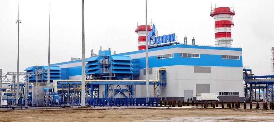 В составе Грозненской ТЭС подготовлена к эксплуатации дожимная компрессорная станция топливного газа