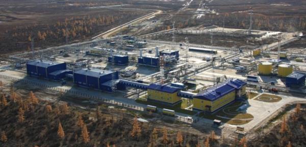 Газпром и Wintershall докапитализируют Ачим девелопмент на 3 млрд рублей. Так нужно