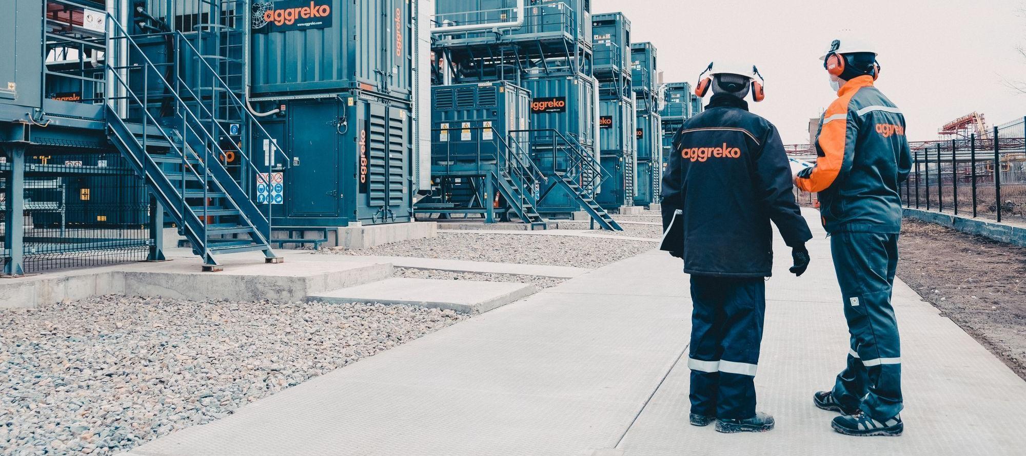 Уральские трубные заводы стали энергонезависимыми