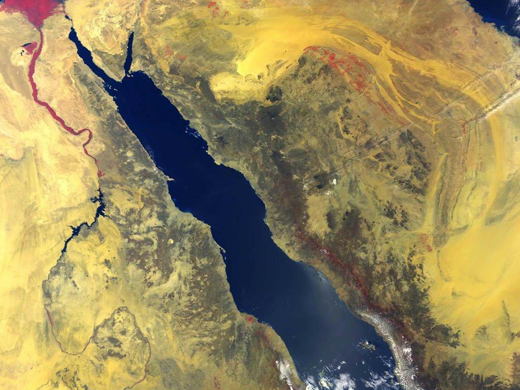 У Ирана  обнаружились новые запасы нефти и газа в Персидском заливе