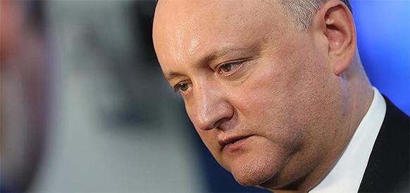У Молдовы большие газовые планы. Осталось решить вопрос с транзитом российского газа через Украину