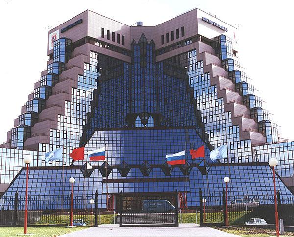 Газпром и Mitsui планируют СП по газохимии