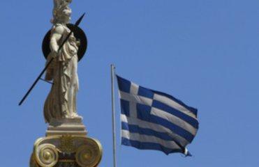 Газпром продает газ тонущей Греции на 120 долл США дороже, чем остальной Европе