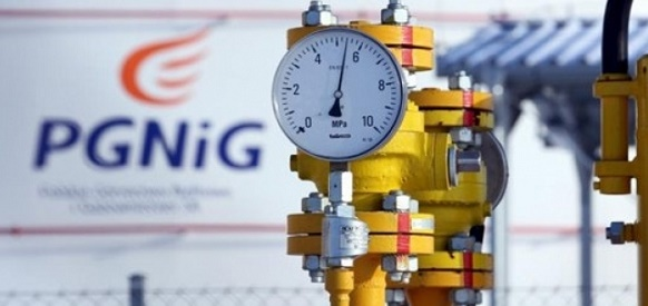 PGNiG: 11th LNG spot delivery