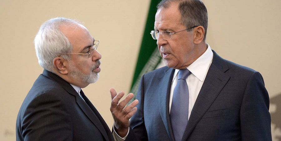 Is Russia mediating between Iran and U.S. on the JCPOA nuclear deal?