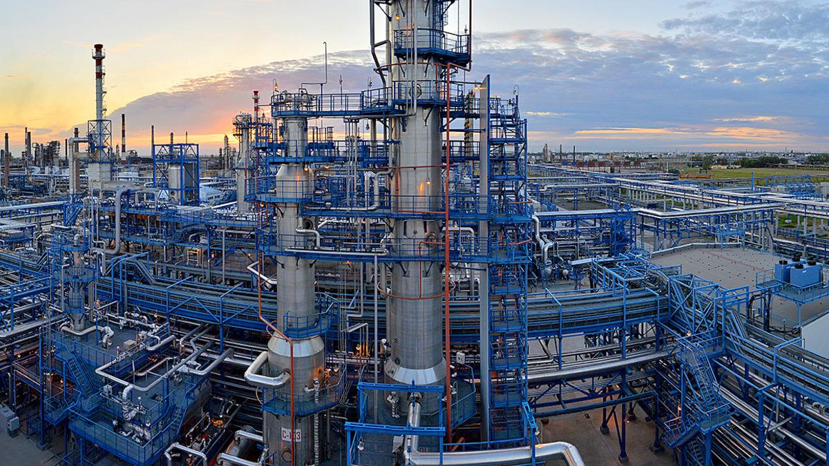 Достижения нефтепереработки для нефтедобычи