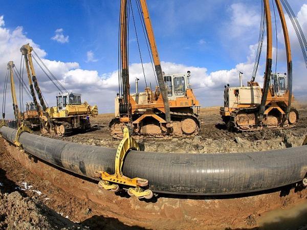 Газопровод Узбекистан-Китай – сертифицирован