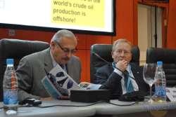 Конференция SPE по разработке месторождений в осложненных условиях и Арктике. Репортаж