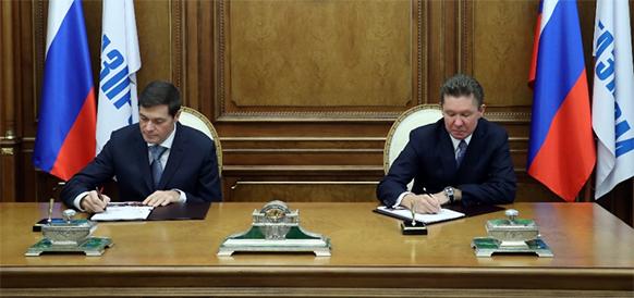 Северсталь разработает для Газпрома высокопрочные трубы на давление до 150 атмосфер. Однако К80