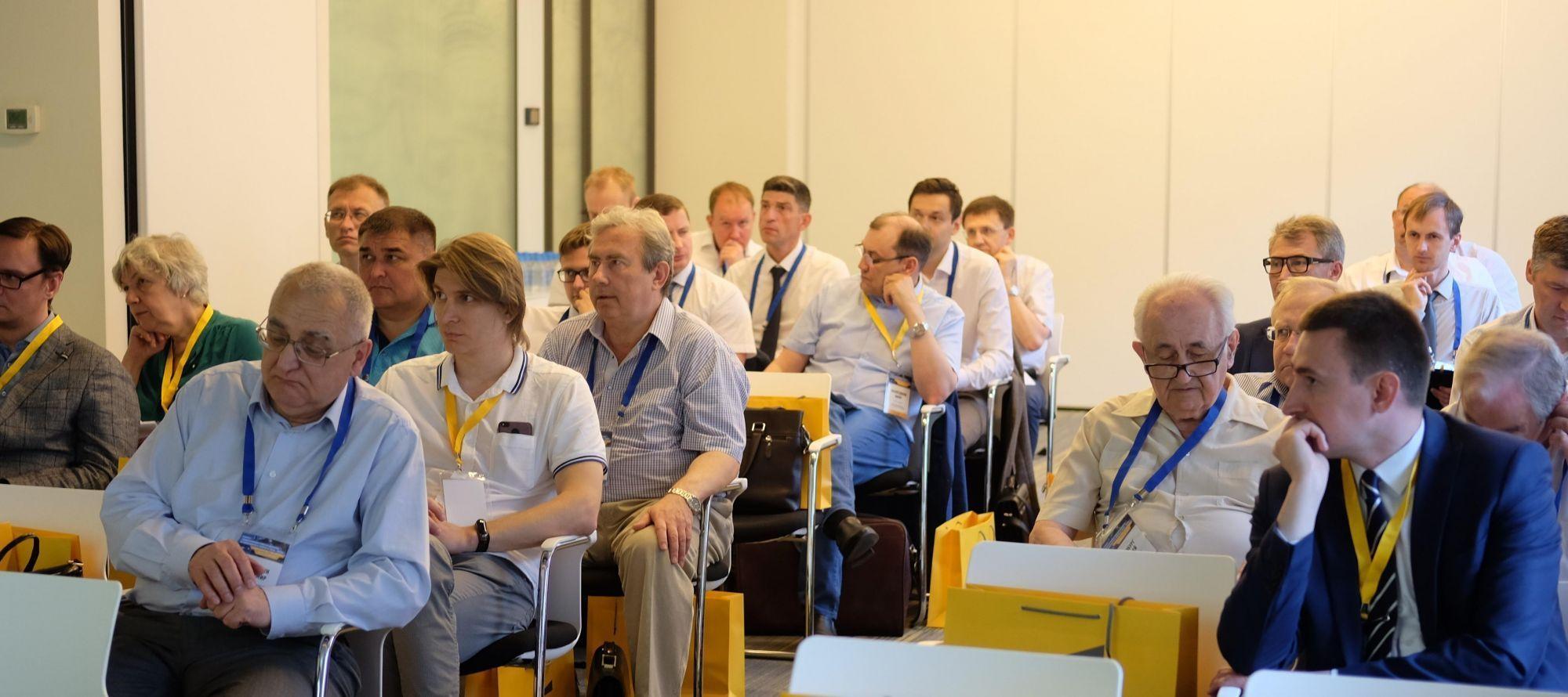 Продолжается подготовка 4-й Научно-технической конференции «Энергоэффективная добыча и переработка нефти-2021»