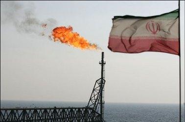Иран завершил бурение на 20 и 21 фазах газового месторождения Южный Парс