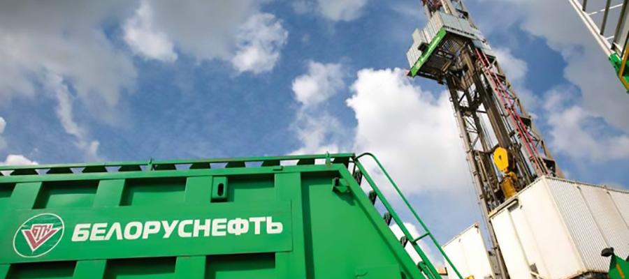 Белоруснефть собирается нарастить добычу нефти на 20 тыс. т по итогам 2019 г.