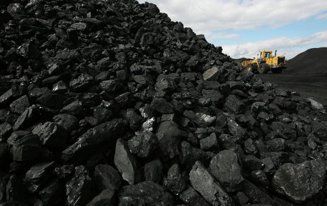 РФ в январе 2016 г увеличила добычу угля на 3,3%