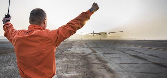 Solar Plane Takes Flight to Circle Globe in 180 Days