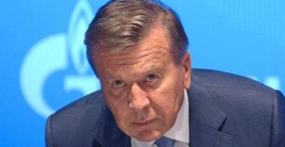 В.Зубков намекнул региональным властям Кабардино-Балкарии о срочной активизации работы по долгам за газ