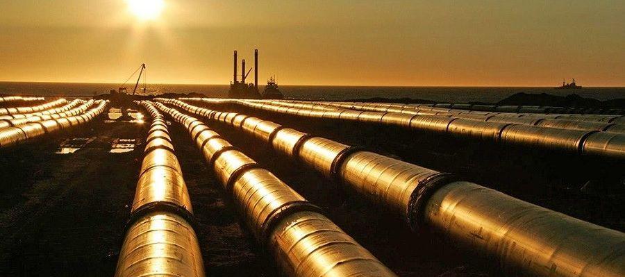 Назван объем экспорта нефти по трубопроводу Баку-Новороссийск в 1-м квартале 2021 г.