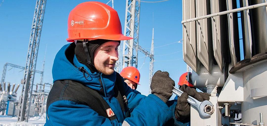 Планы на 2023 г. Россети собираются инвестировать в энергосетевой комплекс Калужской области 14,5 млрд руб.