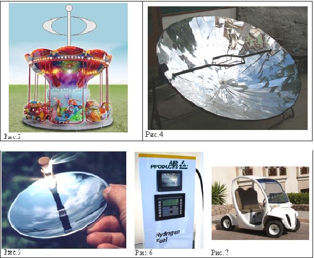 Оцелесообразности использования индивидуальных установок альтернативной энергии (АЭ) (часть 3)