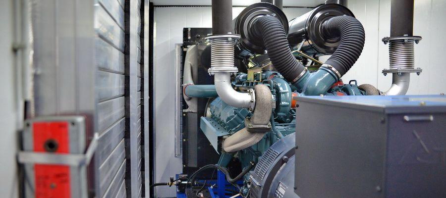 Как правильно выбрать дизельную генераторную установку
