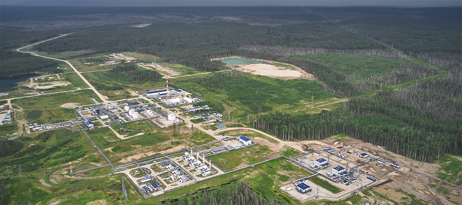 Gazprom Neft and Zarubezhneft join forces to develop hard-to-recover reserves in the Khanty-Mansi Autonomous Okrug
