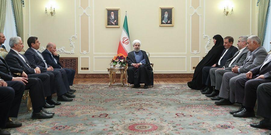 Iran eyes European gas market, Turkmenistan is still on the country´s gas agenda
