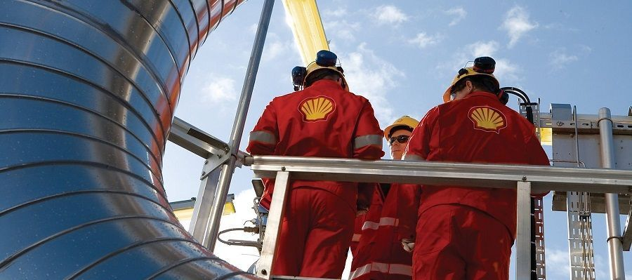Убыток Shell в 2020 г. составил 21,68 млрд долл. США